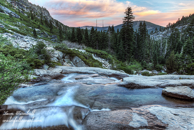 Best Buy South Bay >> Leon Turnbull Photography - Northern Sierra Nevada Gallery ...