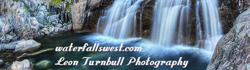 Bassi Falls California Waterfalls Pollock Pines Ice House - California waterfalls map